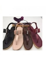 COMFORTABLE LADIES FLATS