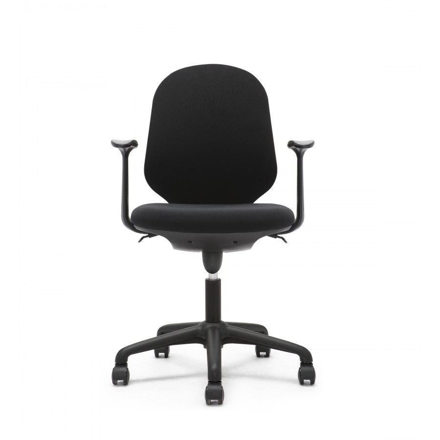 OFFICE EMPLOYEE CHAIR